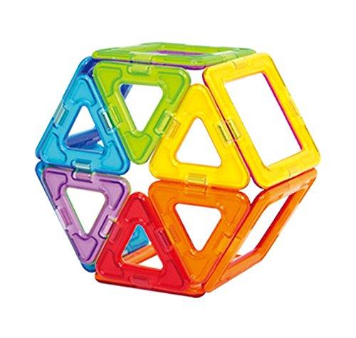 Magnetic    Building      Blocks 14-pieces Magnetic    Construction  STEM Toy Set 63069 Educational  Magnetic    Tiles Kit Magformers Basic Set