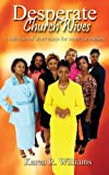 img - for Desperate Church Wives book / textbook / text book