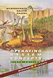 Operating System Concepts, 6th edition: XP Version by Abraham Silberschatz (2002-04-05)
