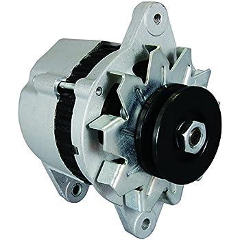 Amazon Db Electrical Ahi0060 Alternator For Yanmar 1gm 2gm 3gm. New Alternator Fits Yanmar 1gm 2gm 3gm 3hm 4gm Diesel More. GM. Yanmar 3gmf Alternator Wiring At Scoala.co