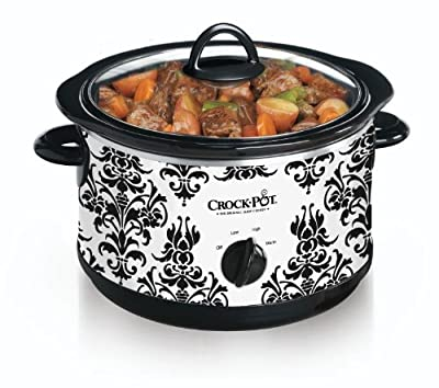 Crock Pot Slow Cooker by Jarden Consumer Solutions