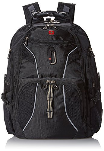 SwissGear Friendly ScanSmart Computer Backpack