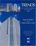 Trends In The Hotel Industry - Incls Cd-rom - Usa Edition