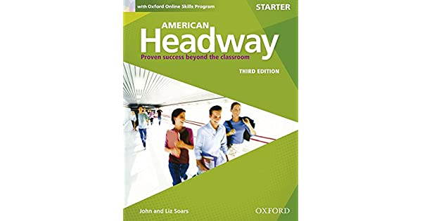 Amazon.com: American Headway Third Edition: Level Starter ...