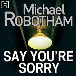 Say You're Sorry Audiobook