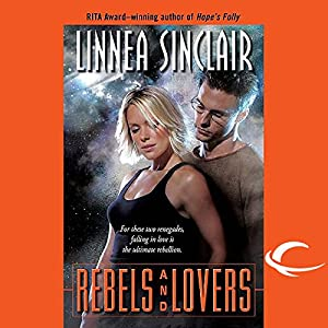 Rebels and Lovers Hörbuch