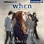 When Audiobook by Victoria Laurie Narrated by Whitney Dykhouse