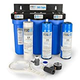 Hydro Life 52644 300 Series Model 300-Triple Filtration System