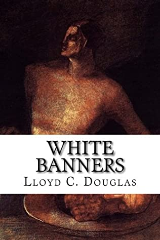 book cover of White Banners