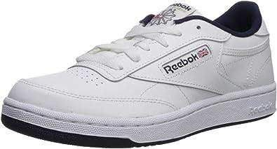 Reebok Kids' Club C 85 Sneaker