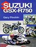 Suzuki GSX R750, Gary Pinchin, 1861260822