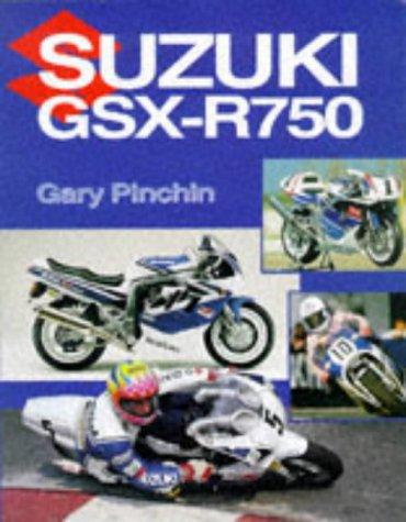 (Suzuki GSX-R750)