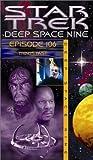 Star Trek - Deep Space Nine, Episode 106: Things Past [VHS]