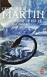 Le Trône de fer, tome 15 : Une danse avec les dragons par  George R.R. Martin