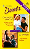 Duets 2-in-1, Charlotte Maclay and Liz Jarrett, 0373440863