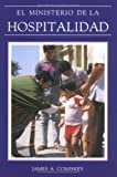 img - for El Ministerio de la Hospitalidad (Preparing for Liturgy (Spanish)) (Spanish Edition) book / textbook / text book