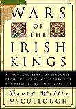 Wars of the Irish Kings, David Willis McCullough, 0812932331