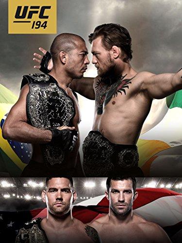 UFC 194: Aldo vs. McGregor (Conor Mcgregor Vs Jose Aldo Ufc 194)