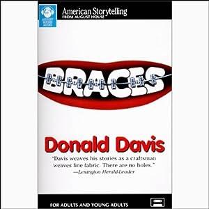 Braces Audiobook