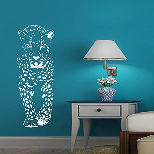 cheetah wall decals - 5