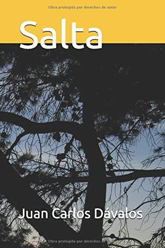 Libro : Salta  - Dávalos, Juan Carlos