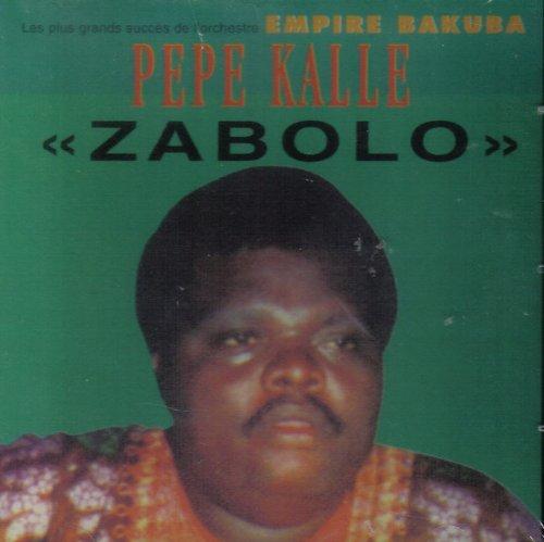 Zabolo 1981-1982