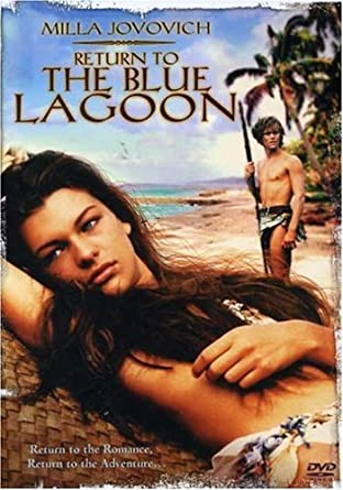 return to the blue lagoon full movie