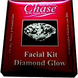 Chase Diamond Facial Kit 340g