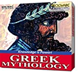 Greek Mythology (Jewel Case)