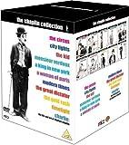 Charlie Chaplin Complete Box Set [DVD]