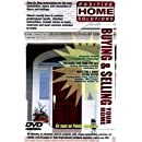 Buying and Selling Your Home: Real Estate DVD