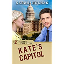 Kate's Capitol (Kate's Case Files Book 2)