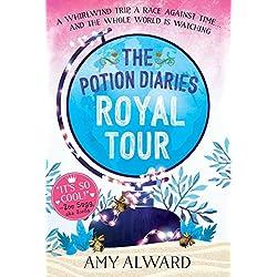 Royal Tour (The Potion Diaries)