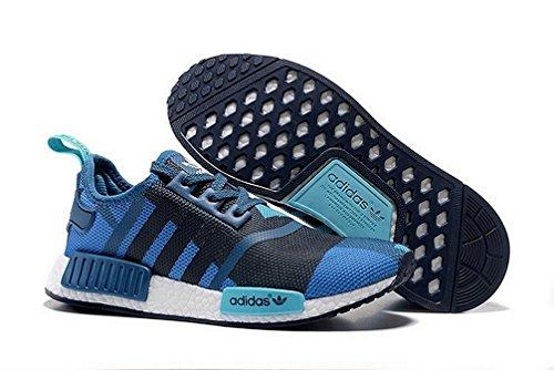 Adidas Originals NMD R1 - running trainers sneakers mens DHL - 100 Original (USA 7) (UK 6.5) (EU 40)