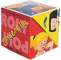 Cinderella (Roly Poly Box