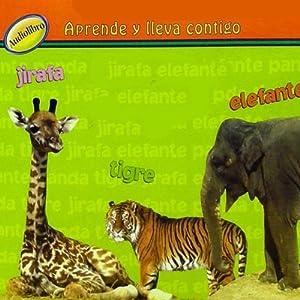 En el Zoologico (At the Zoo!) Audiobook