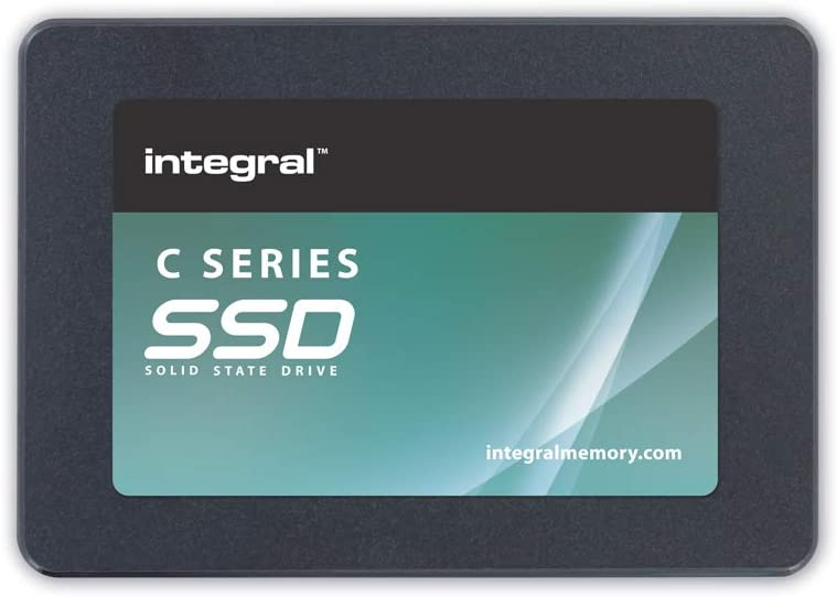 Disco Duro SSD Intel 480 GB C Series SATA III (INSSD480GS625C1 ...