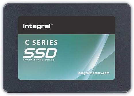 Integral SSD Serie C1 - Disco Interno de Alta Velocidad (2,5 ...