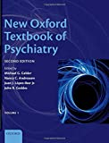 img - for New Oxford Textbook of Psychiatry book / textbook / text book