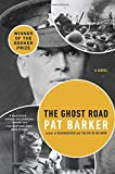 The Ghost Road (William Abrahams Book)