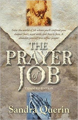 Book The Prayer of Job