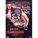 The Bride of Frankenstein (Universal Studios Classic Monster Collection)
