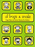img - for Of Frogs and Snails (A World of Display Series) (A World of Display Series) book / textbook / text book