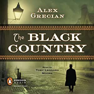 The Black Country Audiobook