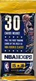 2015/2016 Panini Hoops NBA Basketball HUGE FAT PACK with 30 Cards including 4 ROOKIE Cards and 3 INSERTS! Look for RC & Autographs of Karl-Anthony Towns, Jahlil Okafor, D'Angelo Russell & Many More !