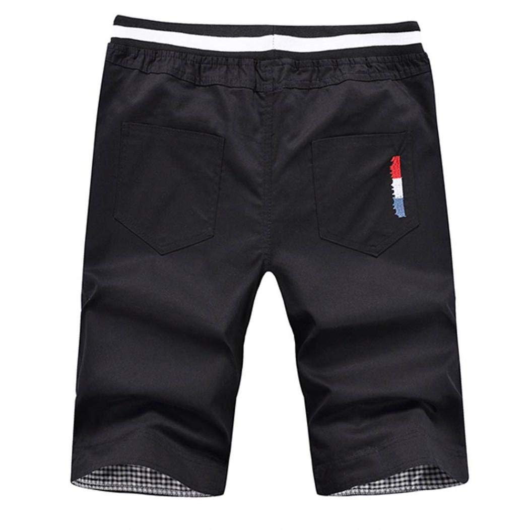 GWshop New Training Pants, Mens Shorts Swim Trunks Quick ...