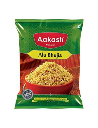 Alu Bhujia(7Oz., 200g) by Aakash Namkeen