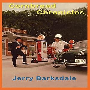 Cornbread Chronicles Audiobook