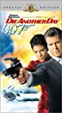 Die Another Day (Special Edition) [VHS]