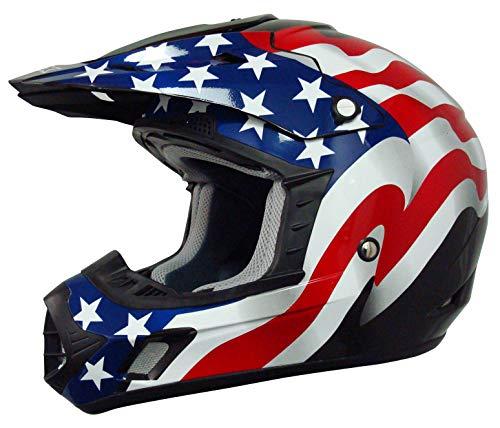 AFX FX 17 Freedom Helmet Size product image